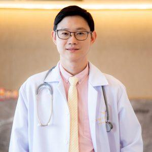 Dr.Kittawee Rattanawattanasin